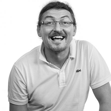 Guido VaresanoWeb Designer