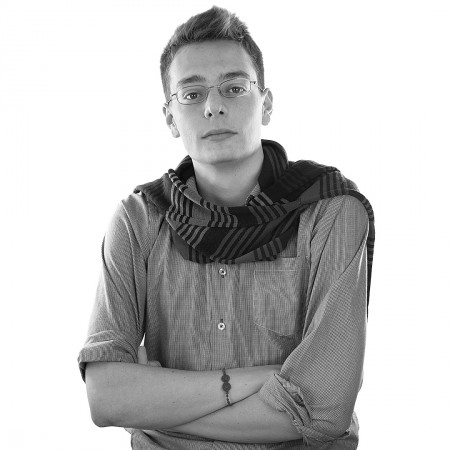 Francesco RegisSales & Web Marketing