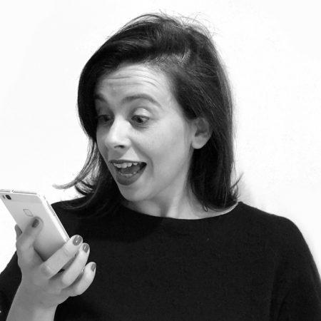 Cristina RubinatoBlog & Social Media