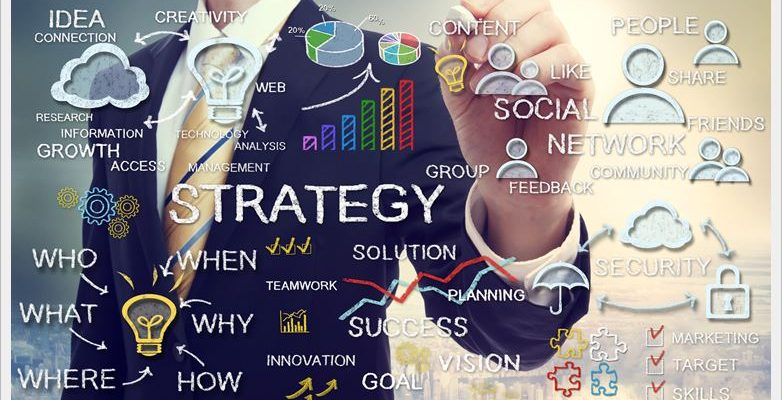 Strategia pjano web marketing