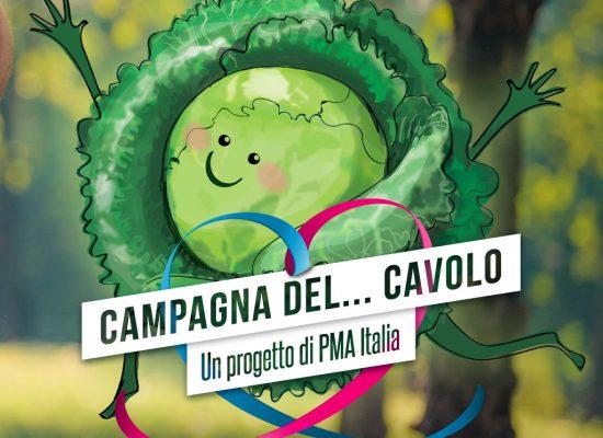 Marco Barbera - Campagna del cavolo PMA Italia