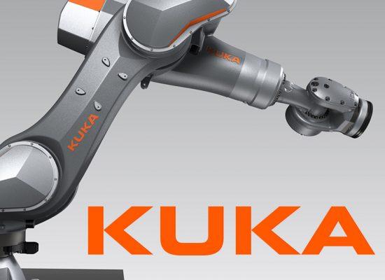 Marco Barbera - KUKA - Robotica